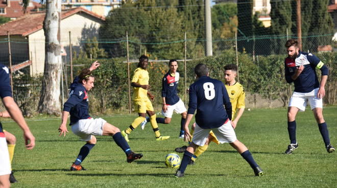 Calcio, Prima Categoria: Cervo vs Pontelungo