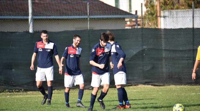 Calcio, Prima Categoria: Cervo vs Pontelungo