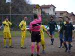 Calcio, Promozione: Ceriale vs Legino