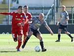 Calcio, Serie C: Alessandria vs Virtus Entella
