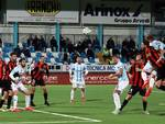 Calcio, Serie C: Virtus Entella vs Lucchese