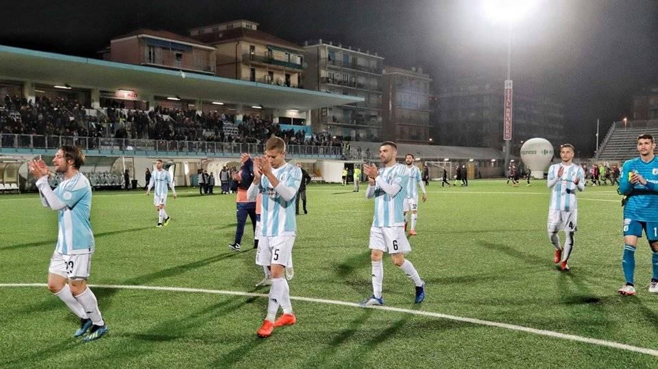 Calcio, Serie C: Virtus Entella vs Robur Siena