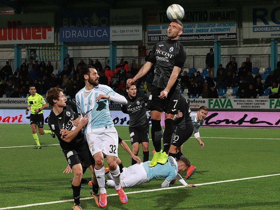 Calcio, Serie C: Virtus Entella vs Robur Siena