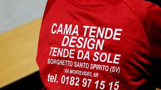 Cama Tende Design a Borghetto S.S.