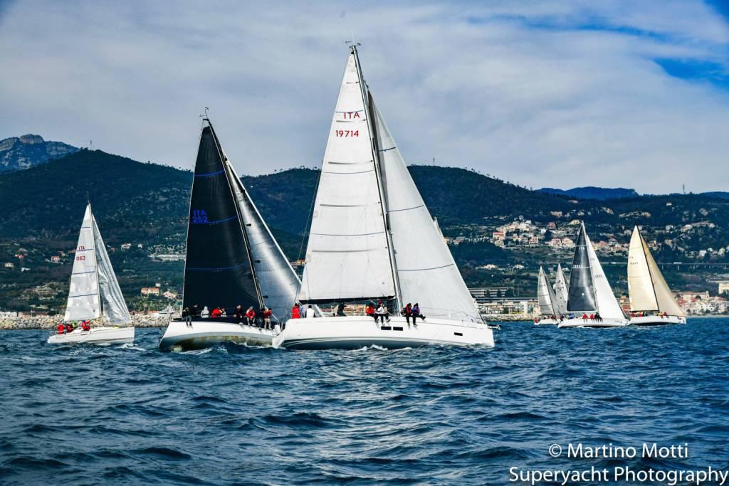 Campionato Invernale di Marina di Loano