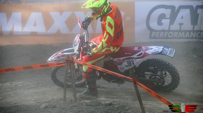 Campionato Italiano Major Maxxis
