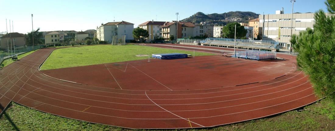 campo atletica albisola