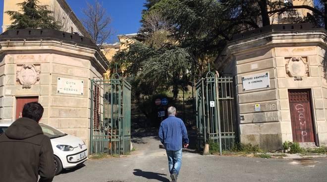 campus migrantes coronata san raffaele