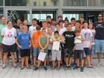 """Camp 2019: La Rari Nantes Savona presenta lo stage estivo di pallanuoto \""""CAMP 2019\"""""""