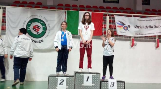 Trofeo Nazionale Pinocchio 2019-Fase invernale - Genova