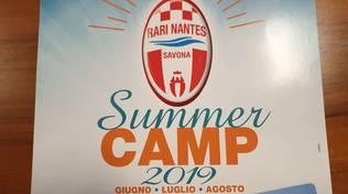 Summer Camp 2019: La Rari Nantes Savona organizza i Campi Estivi per bambini e ragazzi dai 5 ai 14 anni