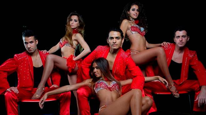 Weekend al Caribe con i corsi dei Latin Soul Dancers