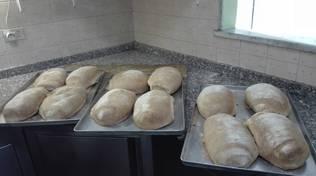 """Da domani al via il progetto di solidarietà ed inclusione \""""Condividiamo il pane\"""""""