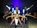 Latino, kizomba, swing e reggaeton: il weekend del Caribe Club