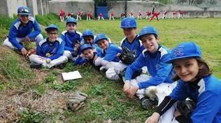 Finale ligure: inaugurata la stagione del Baseball