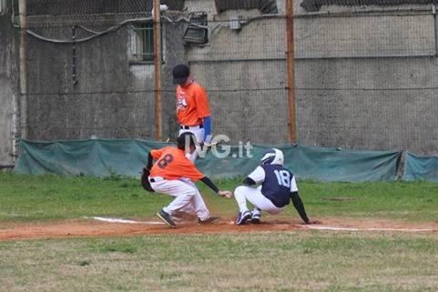 giocatori di softball incontri giocatori di baseball