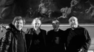 Stasera a TheTube: Claudio Bellato trio feat.Mario Arcari