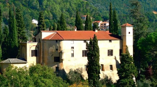 Castello di Bassanico