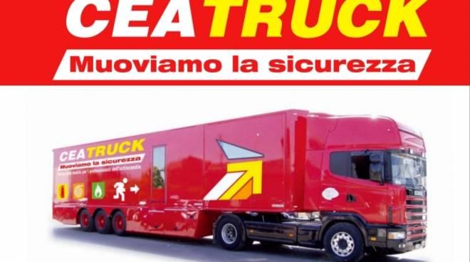 Cea Truck