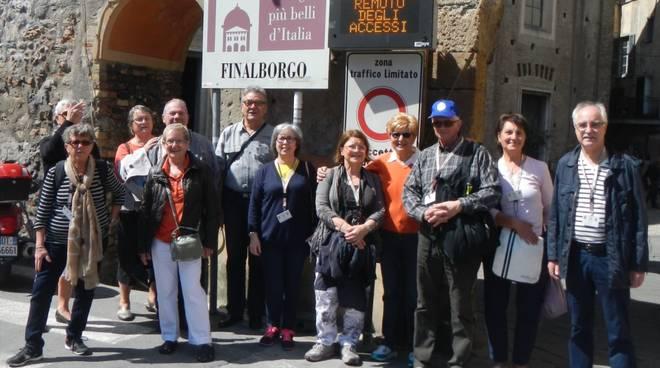 Comitato Gemellaggio Loano - Francheville