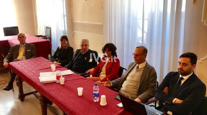 Conferenza Stampa Tari Alassio 2019