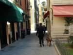 Controlli carabinieri Alassio
