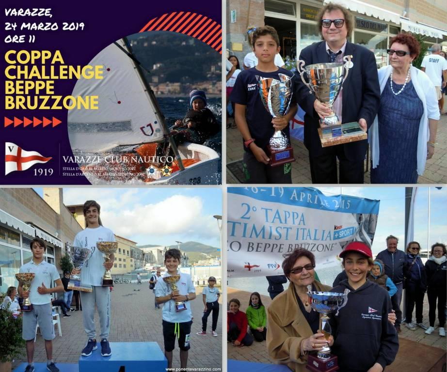 Coppa Challenge Beppe Bruzzone