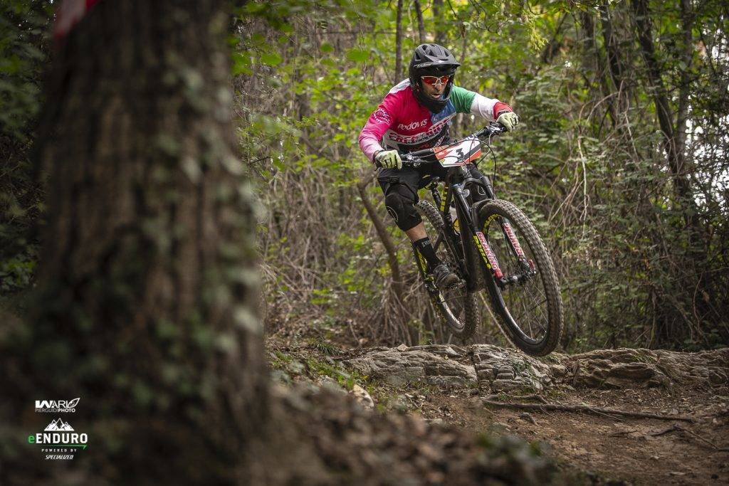 e-enduro powered by Specialized