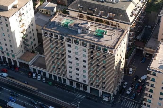 edificio corso Gastaldi 7