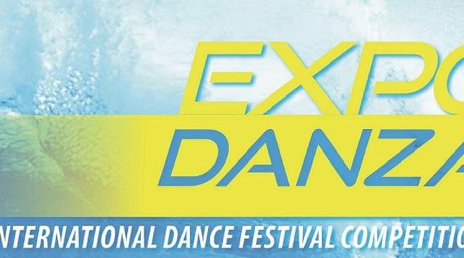 ExpoDanza IDFC International Dance Festival Competition