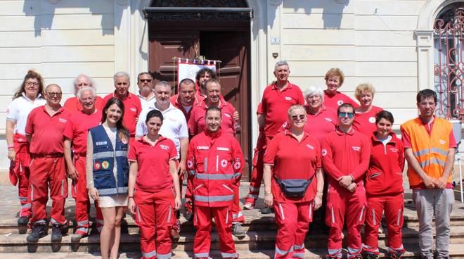 Croce Rossa Alassio