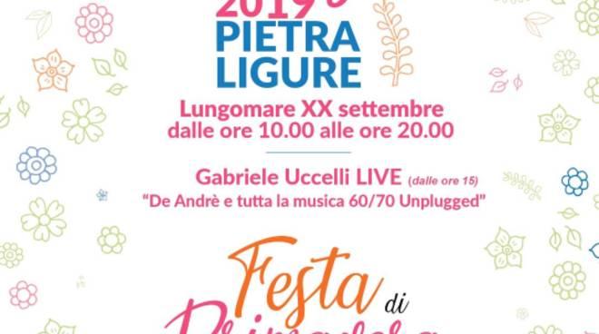 Festa di Primavera a Pietra Ligure