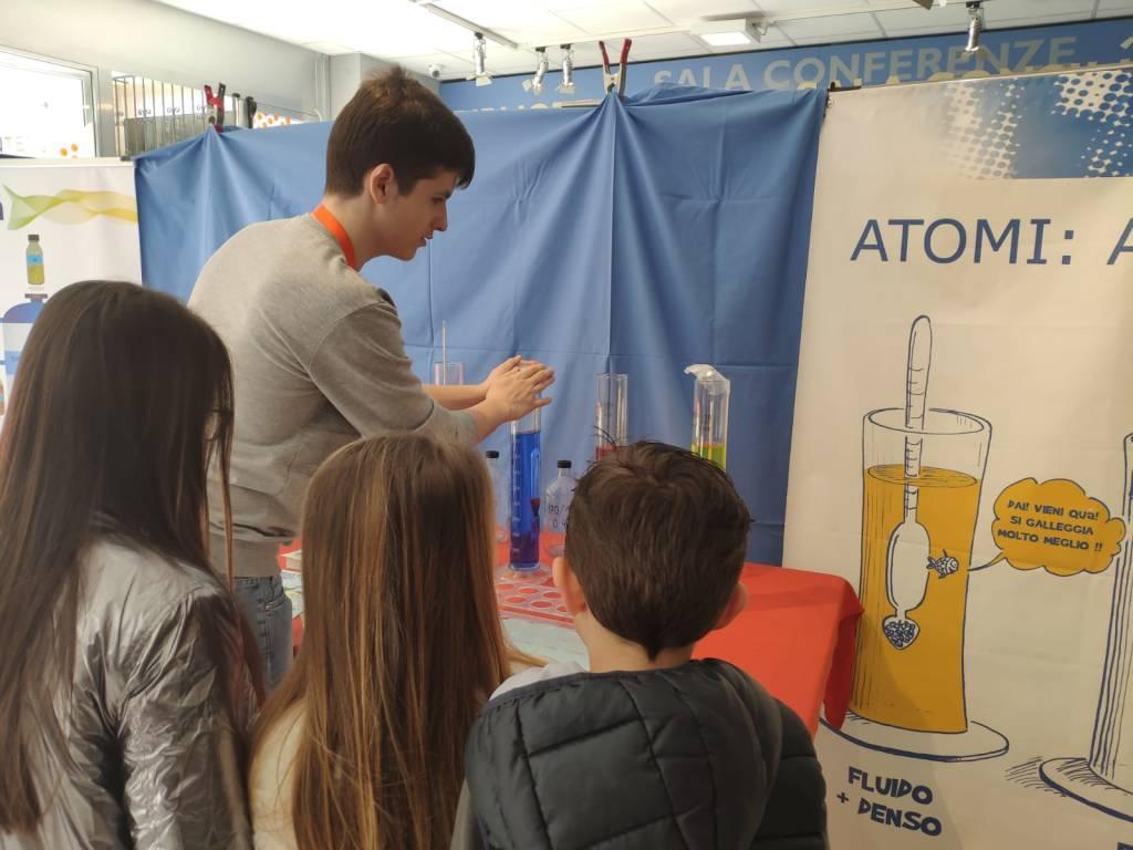 festival scienza ambiente