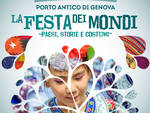 Fiera festa dei mondi porto antico