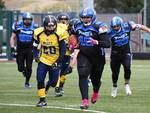 Football americano: Pirates contro Blitz