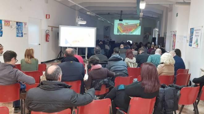 Istituto Falcone Loano convegno