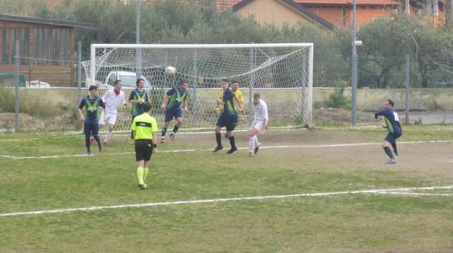 Loanesi San Francesco vs Mignanego