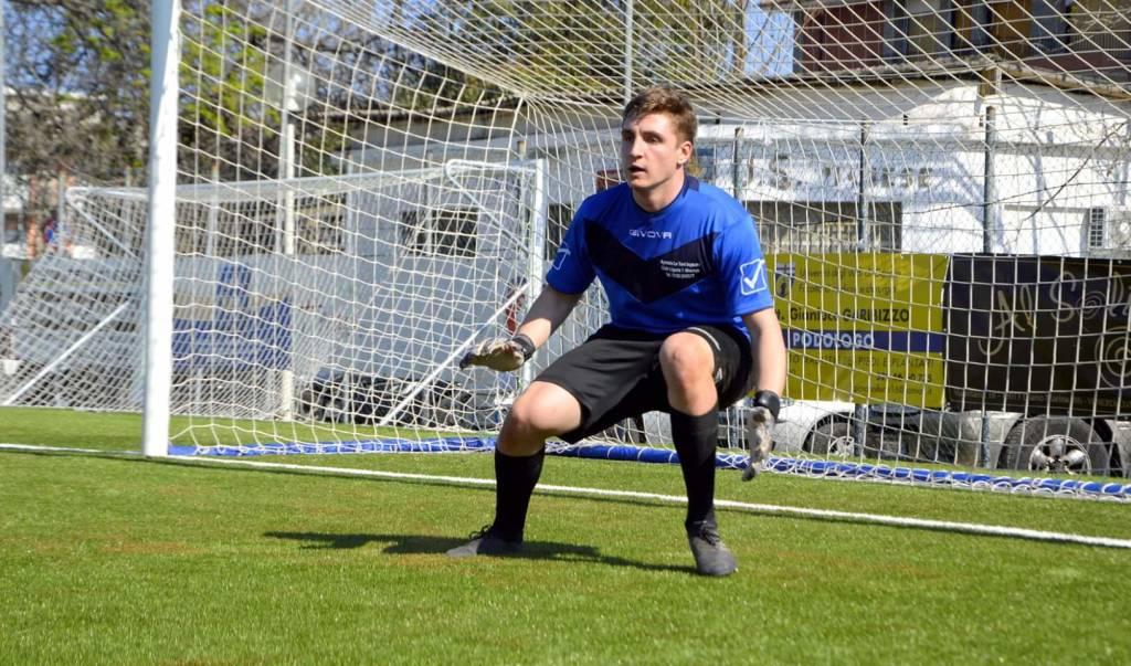 Luca Breeuwer,