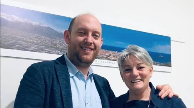 Lugani Casa Albenga 2019