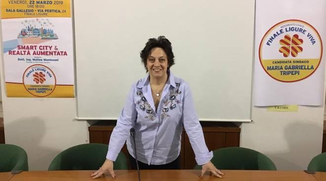 Maria Gabriella Tripepi