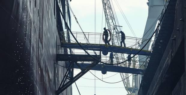 mariotti cantieri navali