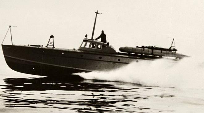 Barche storiche 1936 - 1937 Motor Torpedo Boat 1