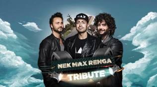 Max Pezzali Nek Renga tributo