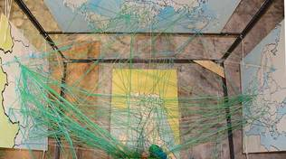 Mostra Itinerario Migrazioni finalborgo