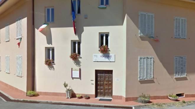 Municipio comune Cosseria