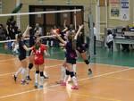 Normac Avb Genova – Serteco Volley School