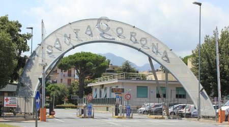 ospedale santa corona