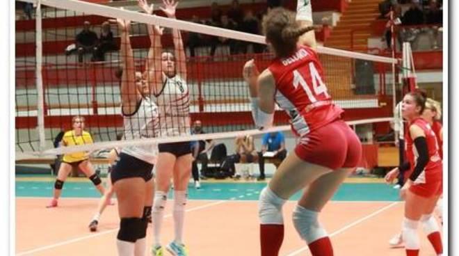 Pallavolo, Serie C: Acqua di Calizzano Carcare vs Albenga