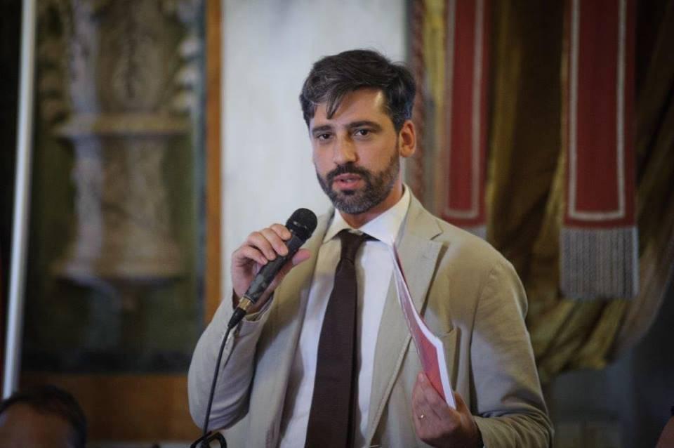 Paolo Raffetto ordine architetti liguria