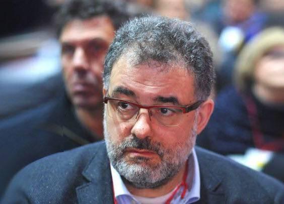 Federico Fornaro Leu